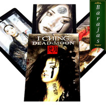 Tarot I Ching Dead Moon Instructivo 78 Cartas Fournier