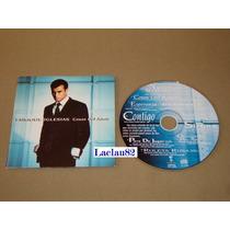 Enrique Iglesias Cosas Del Amor 1998 Fonovisa Cd