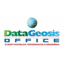 Datageosis Office Magellan 7.5.3.1 (semelhante Ao Topograph)