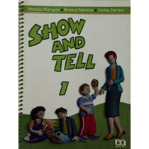 Show And Tell - Volume 1 - Amadeu Marques & Outros