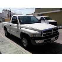 Dodge Ram 2500 2002