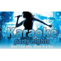 Disco Duro Externo 160 Y 180 G Karaoke Para Tus Fiestas