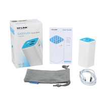 Carregador Portátil-tp-link 10400mah Power Bank Externo !!!