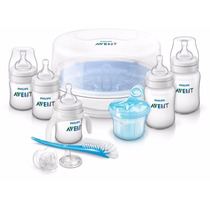 Philips Avent Set Kit Recien Nacido Classic Plus