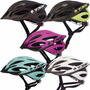 Capacete Tsw Mtb Plus 85 C/ Sinalizador De Led Ciclismo Bike