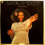 Lp Natalie Cole Inseparable (this Will Be) U.s.a. Excelente