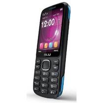 Blu Jenny Tv 2.8 T276t Desbloqueado Gsm Dual-sim Del Teléfon