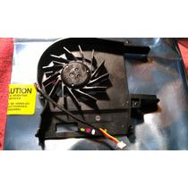 Ventilador Lap Top Sony Vaio Series Cs (vgn-cs / Pcg-3c)
