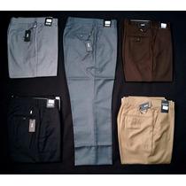 Pantalones Hugo Boss De Vestir 100% Originales Envio Gratis