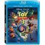 Toy Story 3 - 2 Discos Blu-ray + Dvd - Frete Grátis