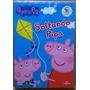 Dvd Peppa Pig - Soltando Pipa - Original - Lacrado De Fabric