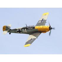 Avión Eléctrico Nuevo, Incluye Control Remoto
