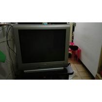 Tv 21 Philips/con Control