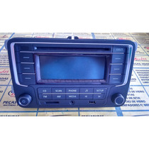 Radio Original Do Passat-jetta-tiguan-amarok