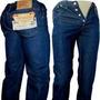 Pantalon En Dril Y Jean Clasico 5 Bolsillos Casual Hombres
