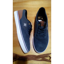 Zapatos Skate Dc Shoes (modelo: Switch)