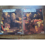 Caravaggio 1 Y 2 Los Grandes Pintores Con Desgaste