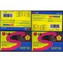 Cassettes Lg Shp 90 Nuevos Y Sellados