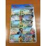 Etiquetas Escolares Para Libros Cuadernos De Hadas De Disney
