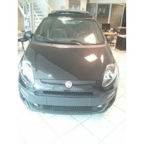 Fiat Punto Blackmotion 1.6 Nafta #tr1