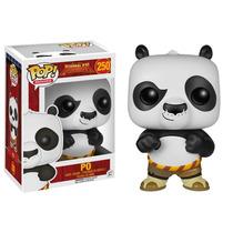 Funko Pop Movies #250 Kung Fu Panda Figura De Po Funko Pop