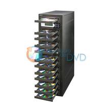 Duplicadora De Dvd E Cd Com 12 Gravadores Pioneer
