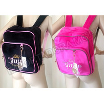 Bolsos Morrales Backpack Para Dama Juicy Couture. Nav2016