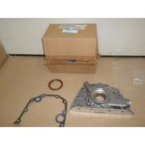 Bomba Oleo Motor S10 2.5 2.8 2000/ Mwm Original Gm 93342353