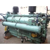 Motor Marino Detroit Diesel 16v149 - 930 Hp - Vendidos