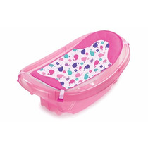 Bañera Para Niñas Tipo Tina Sparkle