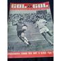 Gol Y Gol N° 3 18 De Abril De 1962
