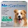 Nexgard L 10 A 25 Kg Comprimido Antiparasitario. Rosario