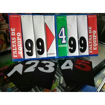 Marcadores Score Tablero De Puntos