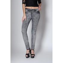 Pantalon Mujer Loli High Maximus Grey Sweet Oficial