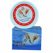 Gel Super Crystal