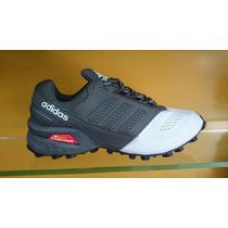 Zapatillas Tenis Adidas Hombre Fashion Última Colección