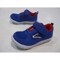 Zapatillas Dunlop Bebe Niño Running Matrix