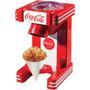 Maquina De Raspadinha Nostalgia Coca-cola Pta Entrega 110v