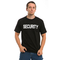 Camiseta Rapid Dominance Security