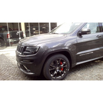 Jeep Grand Cherokee Srt 6.4 V8 Hemi 0km Sport Cars La Plata