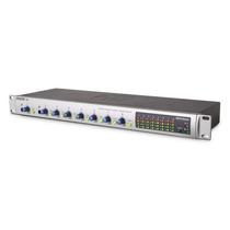 Pré Amplificador Presonus Digimax D8 8 Canais Saida Optica