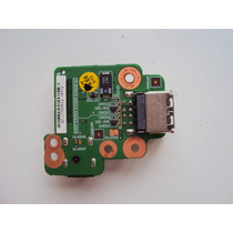 Conector Energia Jack Notebook Itautec Infoway N8630 26
