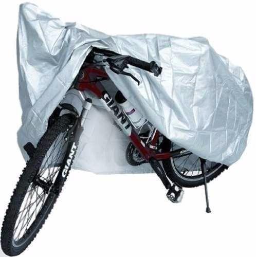 29305ed88 Capa Protetora Impermeável Para Bike Bicicleta - Sol E Chuva - R  30 ...