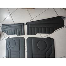 Forração Forro Opala 2 Portas 77 Até 83 (preto)