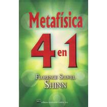Metafísica 4 En 1 - Florence Scovel