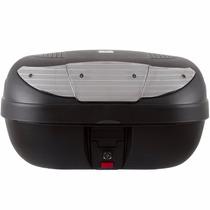 Bau Bauleto Moto 45 Litros Pro Tork Smart Box Para Bagageiro