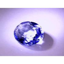 Compromiso A A A Topacio Swiss Blue De 3.845 Quilates