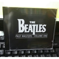 Cd The Beatles Past Masters. Volume One