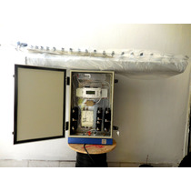 Antena Amplificador Repetidor Telcel Exterior 20w 95db Rural
