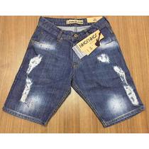 Bermuda Jeans John John Original